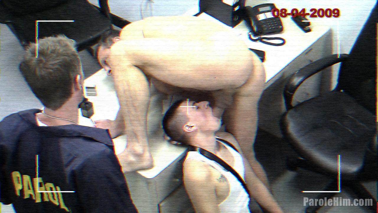 Security Cam Gay Sex