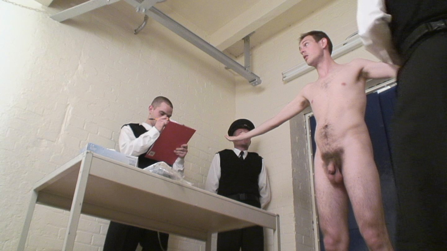 from Cohen free gay jail sex videos