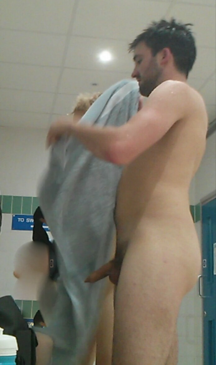 Mom Son Changing Room Pov