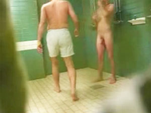 gang showers