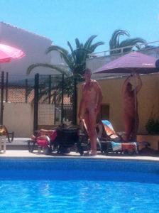 nude resort