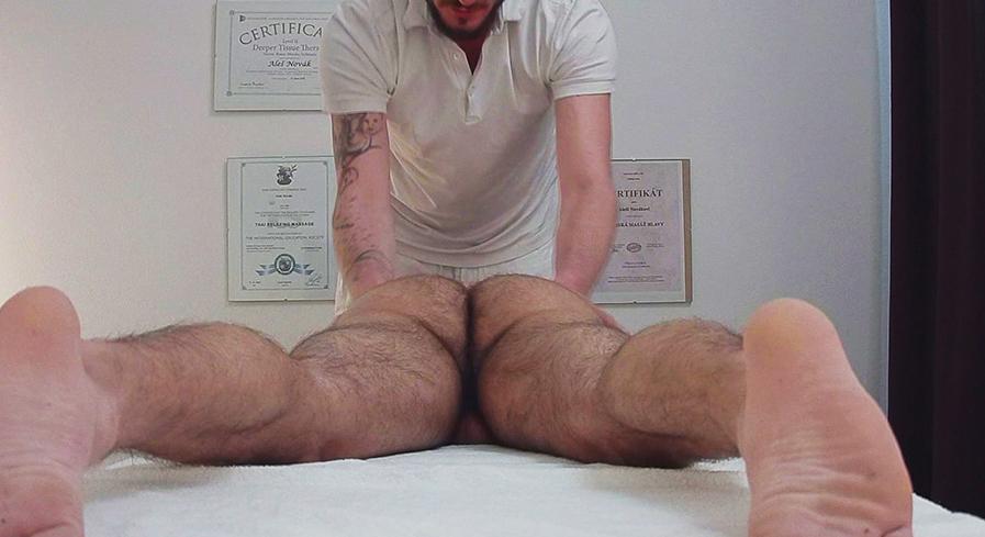 gay massage