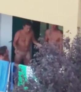 naked guys