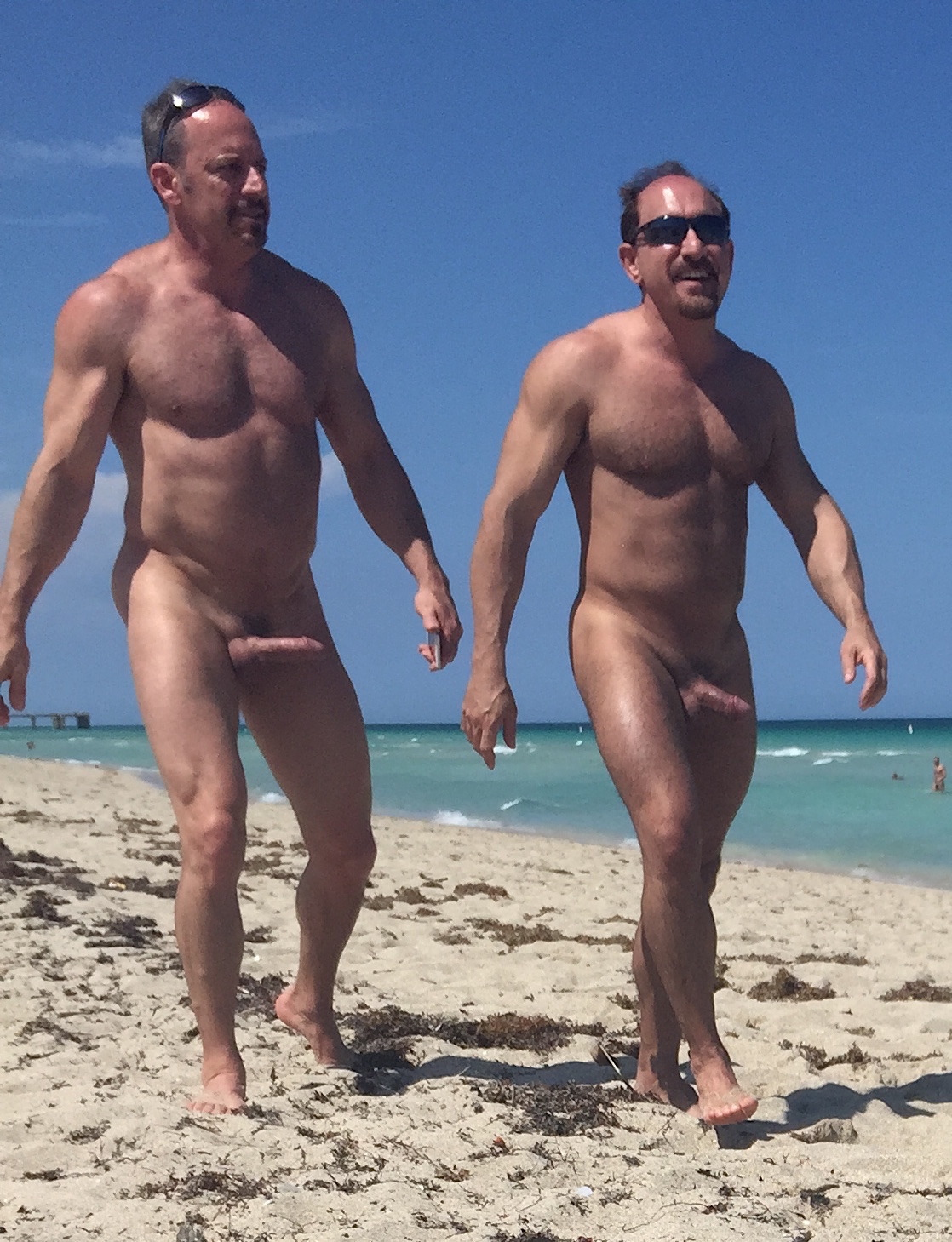 nude men beach