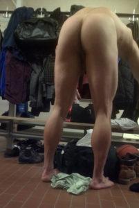 muscle ass