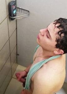 shower bator
