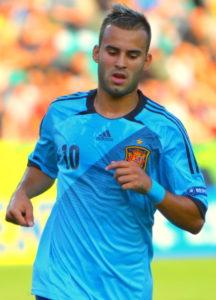 Jesé Rodríguez Real Madrid, PSG, Stoke City, Real Betis