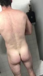 YMCA showers