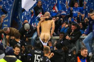 Sampdoria_vs_Lazio_Riccardo_Saponara